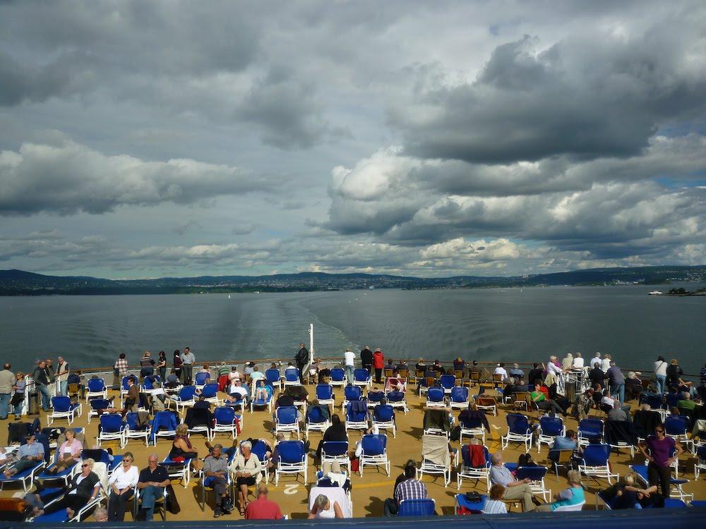 Kiel - Oslo - Kiel: Die Mini-Kreuzfahrt ist ein unvergessliches Erlebnis