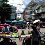 Reisetagebuch: Tag 4 - Bangkok Chinatown