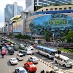 Reisetagebuch: Städtereise Bangkok