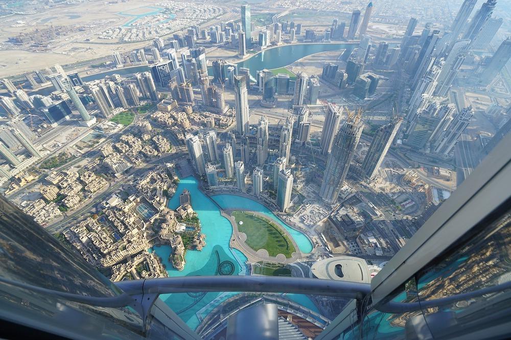 Dubai-Stopover mit Emirates auf dem Rückweg von Bangkok