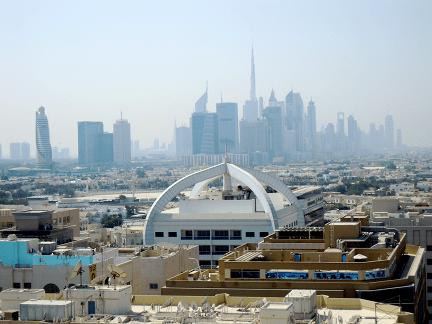 Dubai-Kurzurlaub: Städtereisen nach Dubai als Stopover auf dem Rückweg von Thailand nach Deutschland