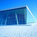 Oslo-Städtereise im Winter mit Color Line