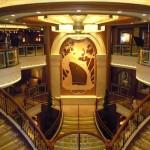 Cunard Queen Elizabeth: Dresscode und Atmosphäre an Bord