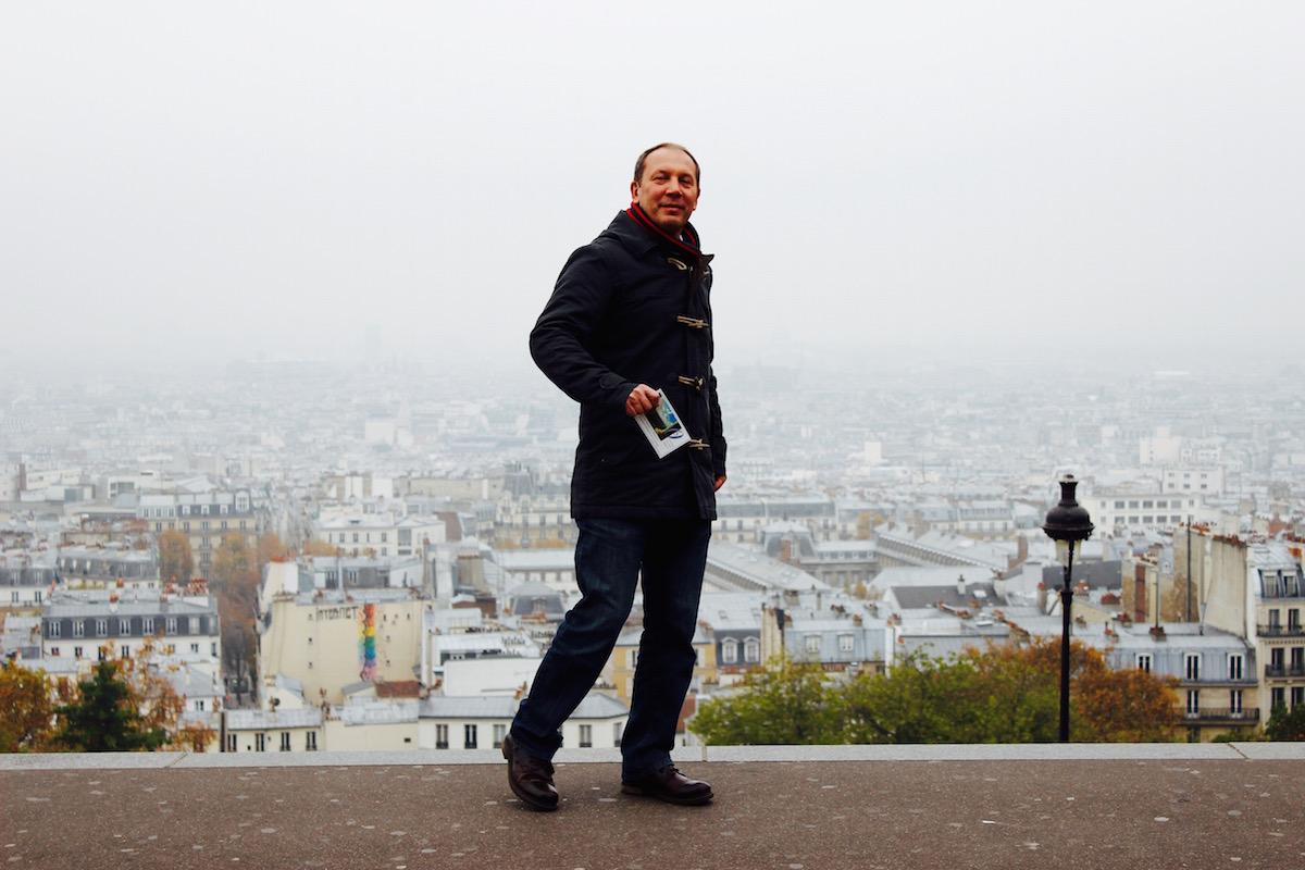 Paris Gayurlaub: Die besten Tipps für schwule Reisen in die franzöische Metropole