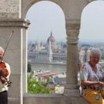 Impressionen aus Budapest