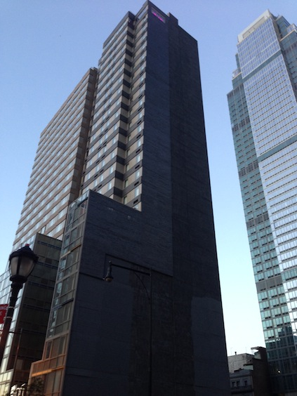 New York in 24 Stunden: Hotel Sheraton Brooklyn
