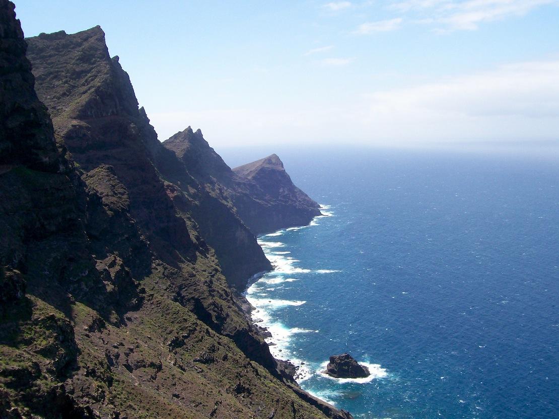 Anden Verde Gran Canaria