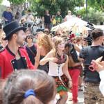 Ibiza: Hippie-Markt in Sant Joan