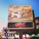 Schnupperreise nach Teneriffa: Reisebericht Tag 1