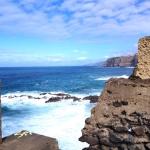 Teneriffa-Wanderung von Puerto de la Cruz zum Playa Bollullo