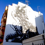 Mueca Festival: Street-Art-Festival in Puerto de la Cruz auf Teneriffa
