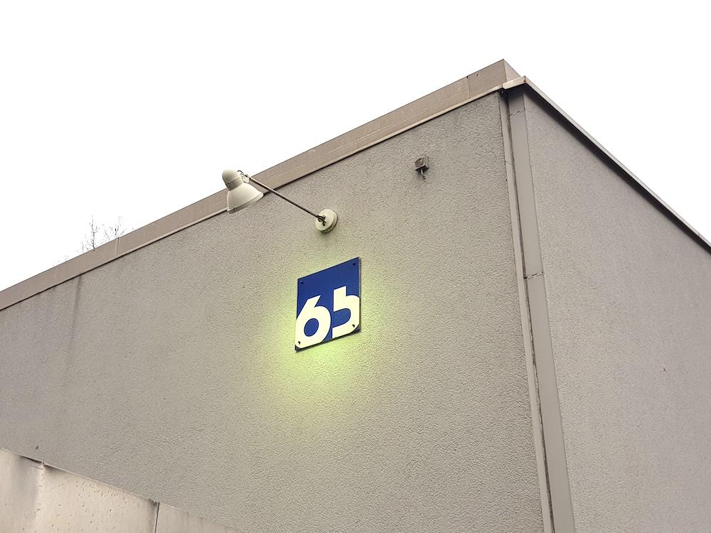 Gaysauna Bielefeld: Sauna 65 für Schwule in OWL