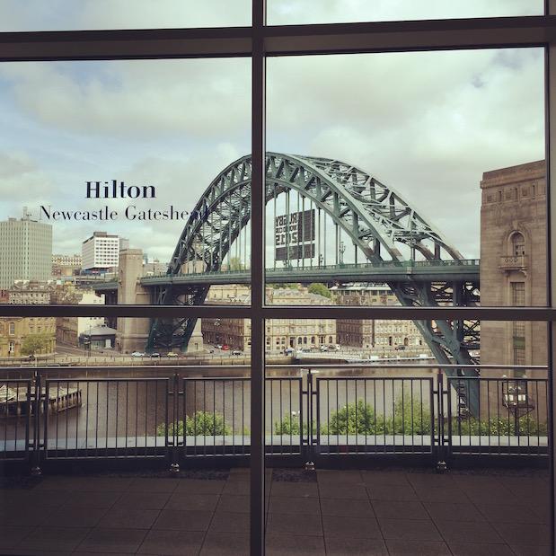 Die Brücken von Newcastle