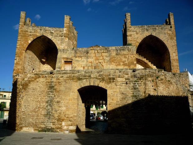 Ausflug Alcudia: Die schönsten Sehenswürdigkeiten