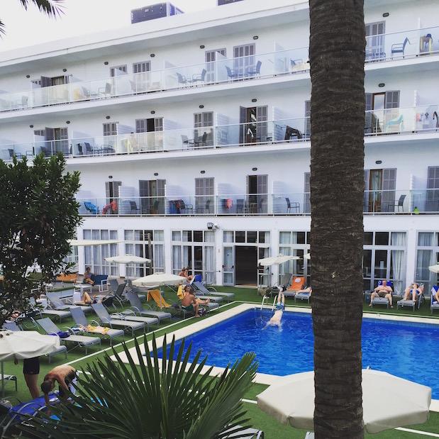 Urlaub im Erwachsenenhotel auf Mallorca