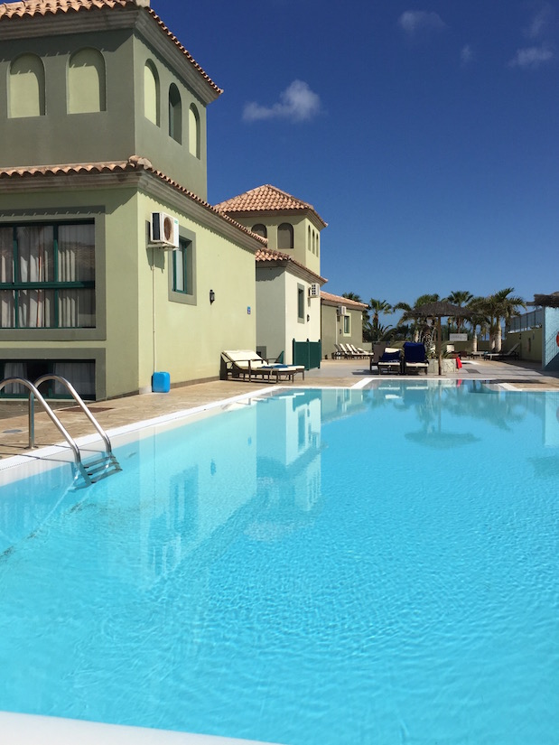 Relax-Urlaub auf Fuerteventura