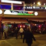 Yumbo Center: Schwule Bars & Clubs