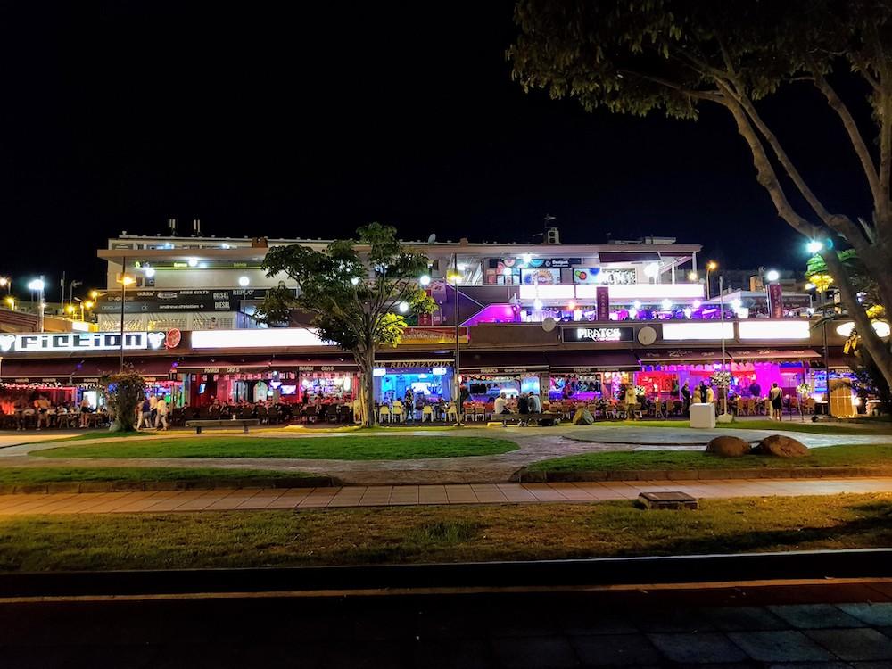 Yumbo Centrum auf Gran Canaria: Besten Gay-Bars & Clubs
