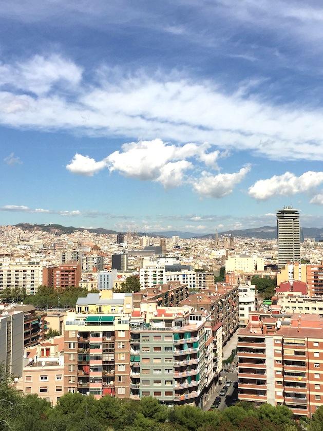 Gaysauna in Barcelona