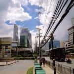 Babylon Sauna: Besuch in der größten Gaysauna in Bangkok