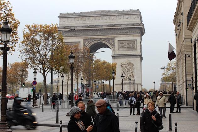 Besuch in der Sun City-Gaysauna Paris