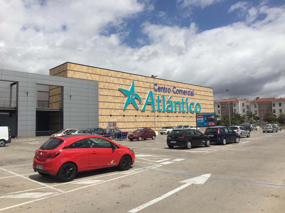 Die besten Shopping-Centers zum Einkaufen auf Gran Canaria