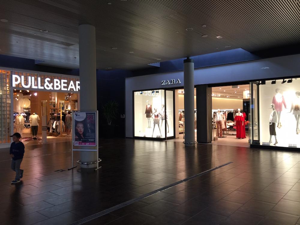 Gran Canaria Shopping Center El Tablero