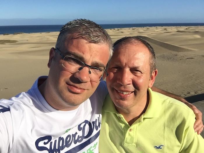 Gay-friendly hotels auf Gran Canaria (schwulenfreundliche Hotels)
