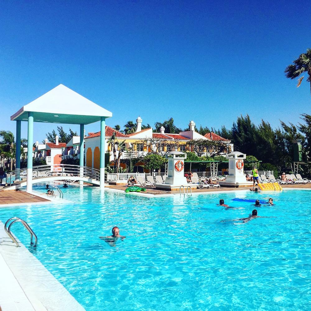 Schwulenfreundliche Hotels auf Gran Canaria