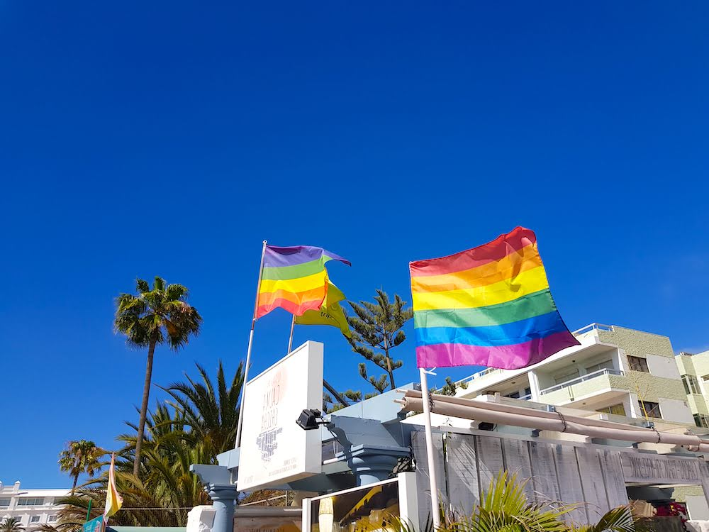 Gran Canaria gay hotels
