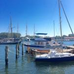 Maritimes Flair: Ausflug nach Travemünde an der Lübecker Bucht