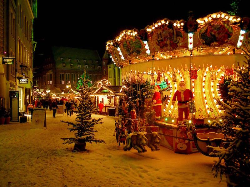 Schwule Weihnachtsmärkte für Gays in Deutschland