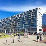 Tipps für Wochenendurlaub in Rotterdam