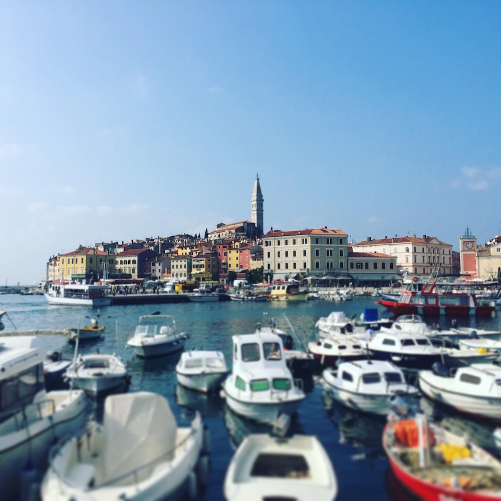 Reisetipps für Gay-Urlaub in Rovinj