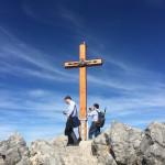 Jennerbahn: Mit der Seilbahn auf den Gipfel des Jenners am Königssee