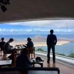 Mirador del Río - Fantastischer Aussichtspunkt auf Lanzarote