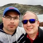 El Golfo auf Lanzarote - Grüne Lagune und fantastische Fisch-Restaurants