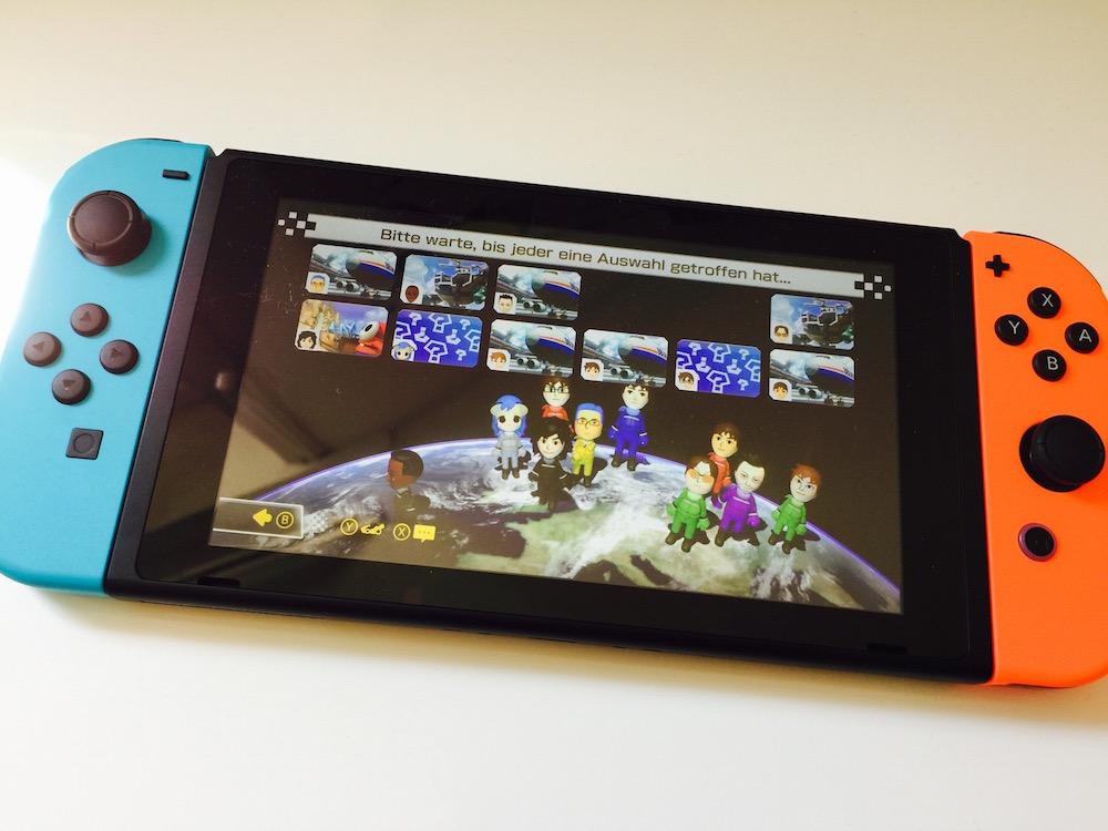 Ist die Nintendo Switch ihr Geld wert?