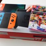 Nintendo Switch Test - Lohnt sich der Kauf der neuen Spielkonsole?