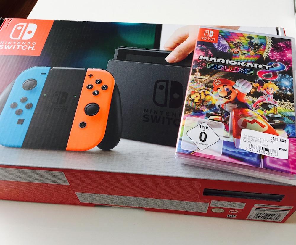 Nintendo Switch: Lohnt sich der Kauf?