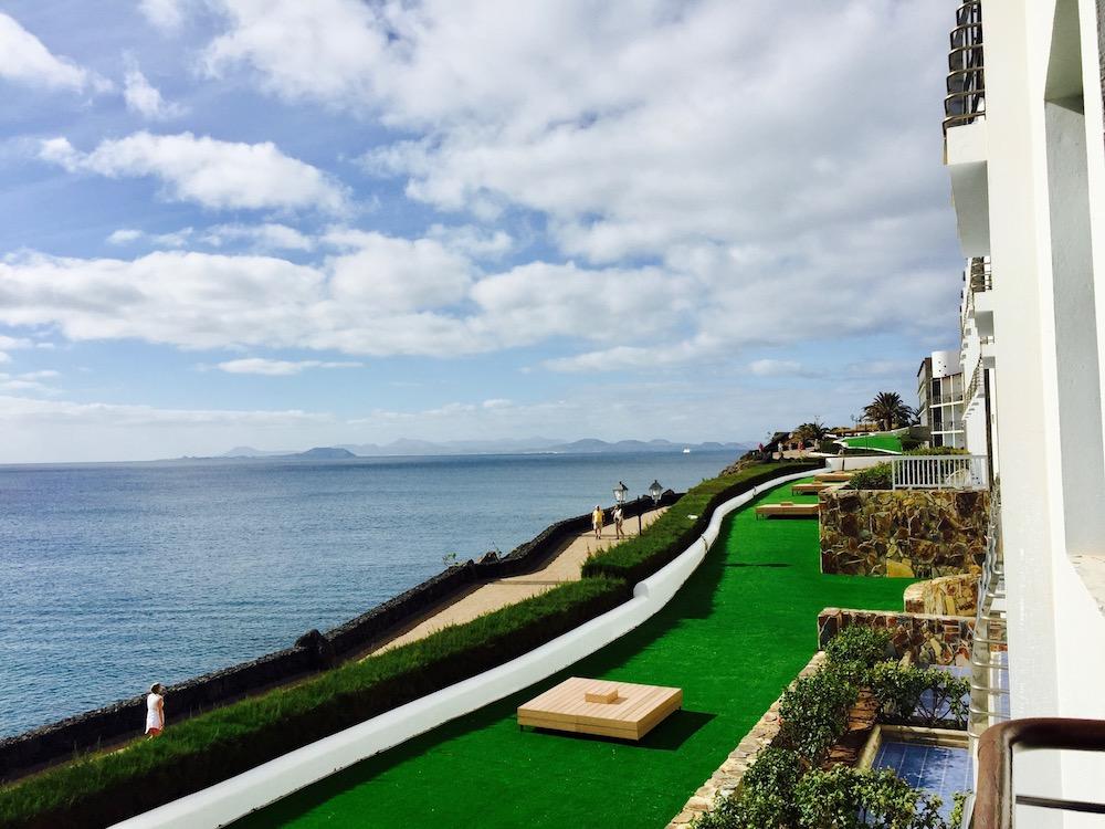 Reisebericht über unseren Badeurlaub in Playa Blanca in Lanzarote-Süd