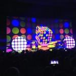 Pet Shop Boys Konzert - Super-Tour live in Hannover