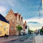 Städtetrip nach Aalborg - Die Hauptstadt von Nordjütland