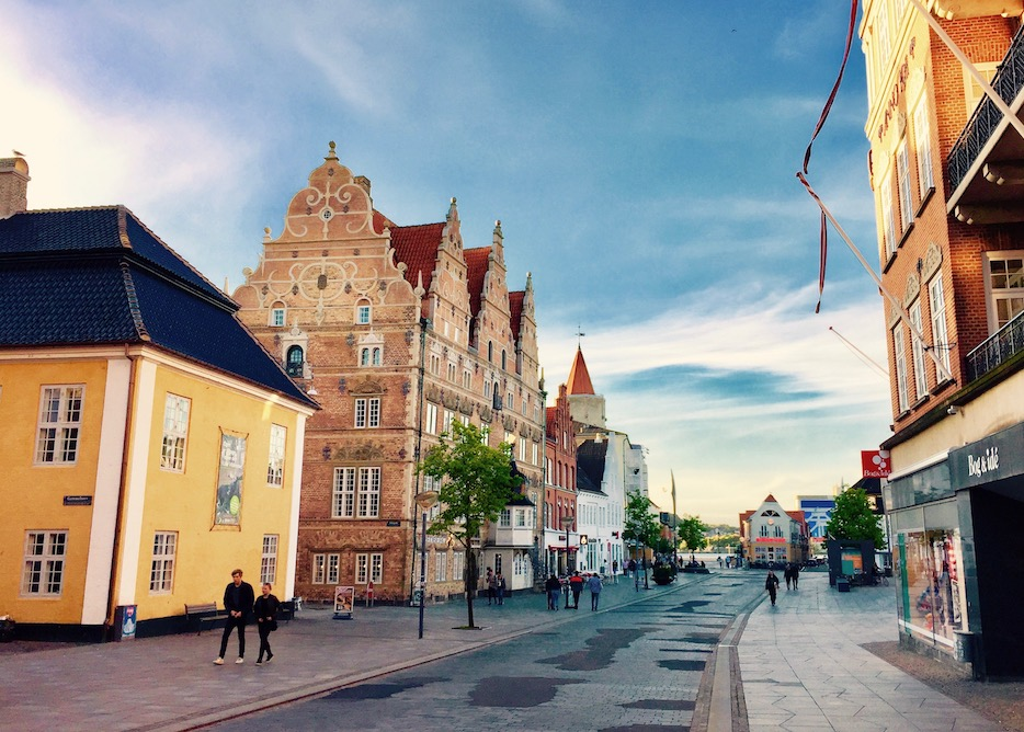 Aalborg Städtereisen - Städtetrips in Dänemark