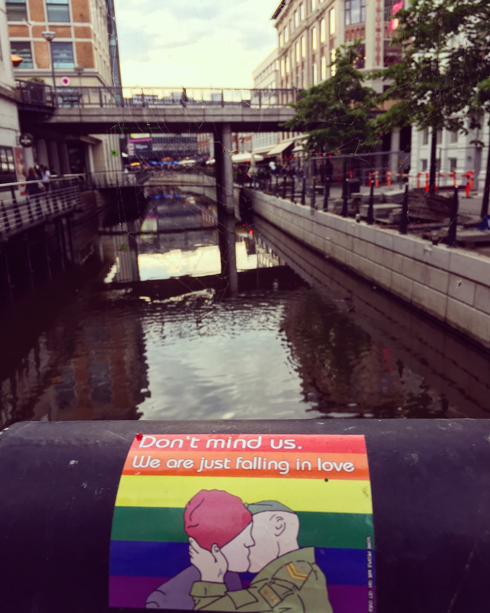 Gay-Städtereisen nach Aarhus: Toleranz wird in Dänemark groß geschrieben