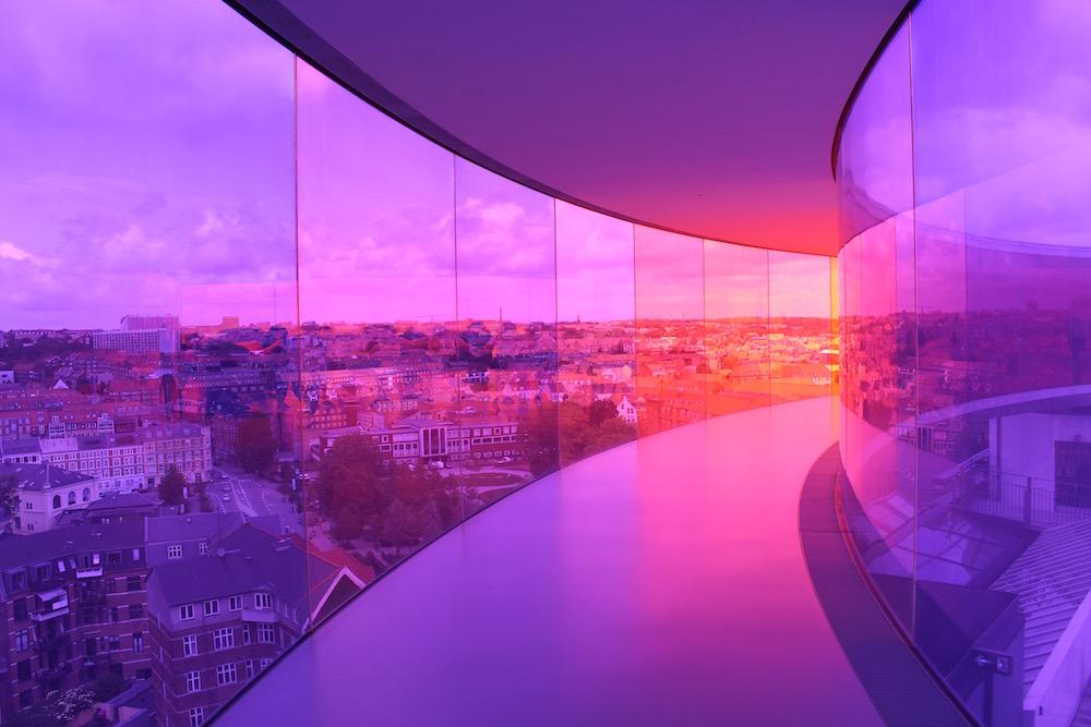 Reisetipps für Städteurlaub in Aarhus