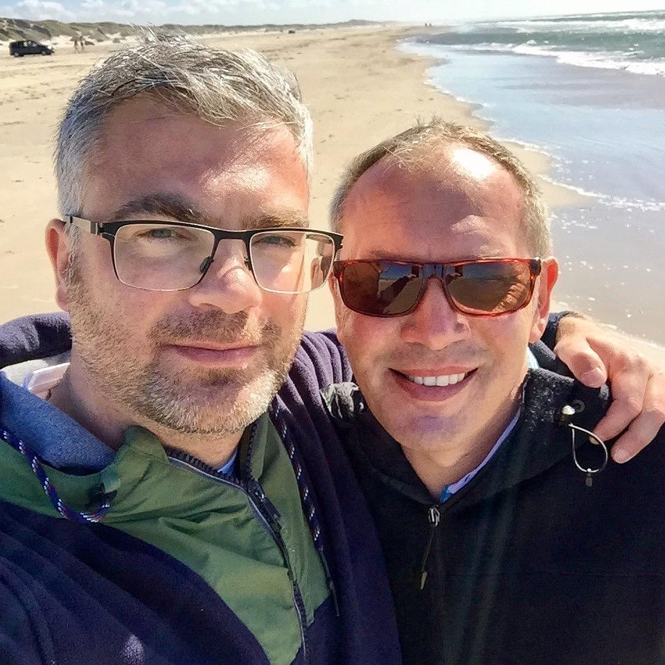 Ehe für alle: sonnklar.tv unterstützt Flitterwochen für homosexuelle Hochzeitspaare