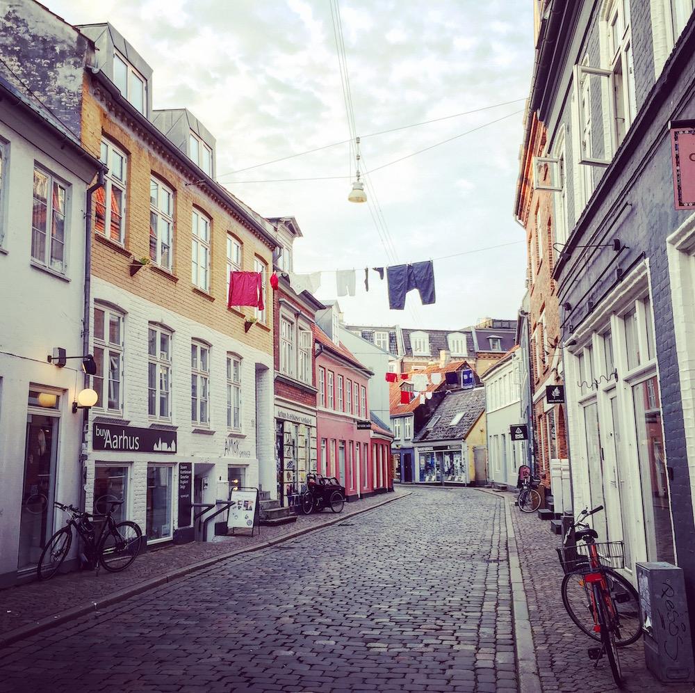 Quartier Latin: Das Hipster-Viertel von Aarhus