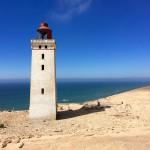 Rubjerg Knude: Besuch des Leuchtturms und Wanderdüne