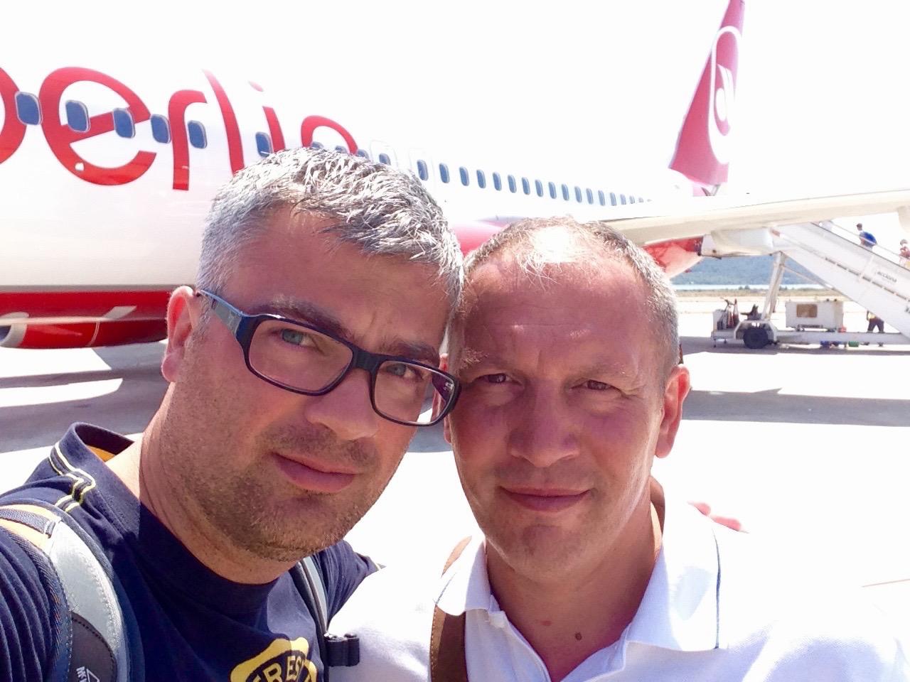 Auf Wiedersehen, Air Berlin